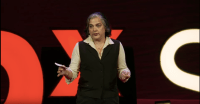 Coronavirus Is Our Future | Alanna Shaikh | TEDxSMU