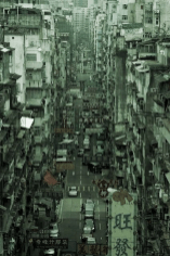 Kowloon Walled City - 1989