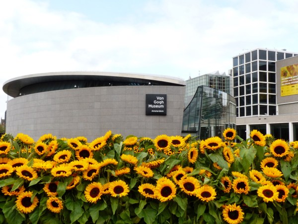 Van Gogh Museum Comprehensive Collection Of Dutch Master Conscious Travel Guide