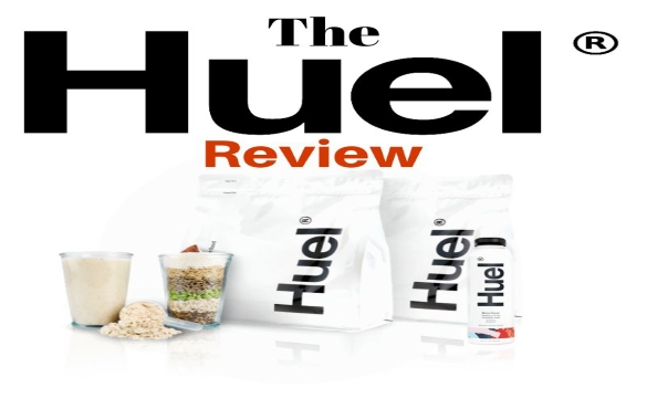 The huel review
