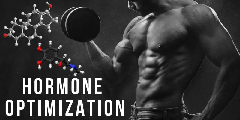 Hormone Optimization