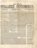College Cucumber