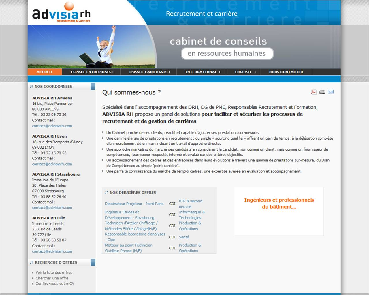 cheap cabinet recrutement strasbourg with cabinet recrutement strasbourg
