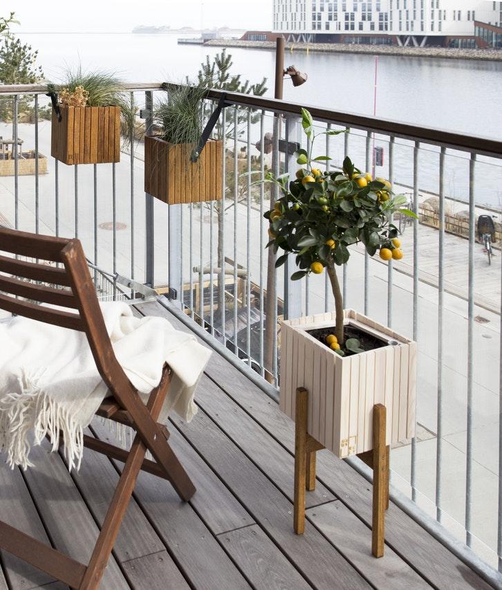10 Astuces Pour Amenager Son Balcon Conseil Deco