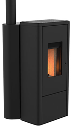 Test Du Poele A Granules Rika Livo Silence On Chauffe Conseils Thermiques