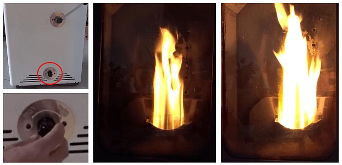 Test Du Poele A Granules Sans Electricite Fiorello Conseils Thermiques