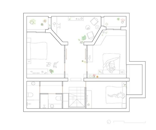 Comment Doubler La Surface De Sa Maison Conseils Deco