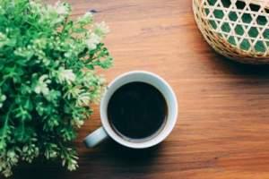 exemple de storytelling _ une tasse de café