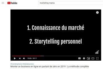 pourquoi faire du storytelling _ la connaissance du marché
