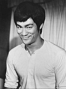 rédaction web_le succès vient de l'entraînement_comme le disait Bruce Lee