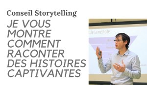 conseil storytelling