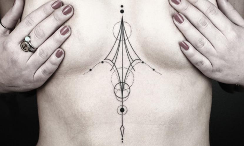 Tatuajes Para Mujeres Tipos Más Comunes Y Variedades Consejo Al Día
