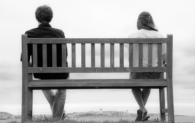 ¿POR QUÉ ME ATRAEN PERSONAS QUE LE HACEN MAL A MI VIDA?