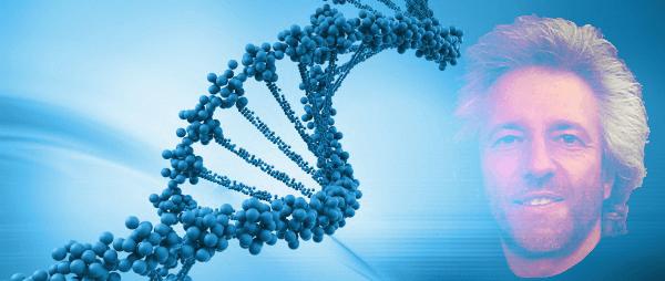 ADN Y EMOCIONES POR GREGG BRADEN