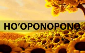 HO'OPONOPONO: EL ARTE DE BORRAR PROBLEMAS