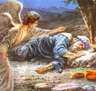 Seja forte, há esperança não é o fim - Conselheiro Cristao