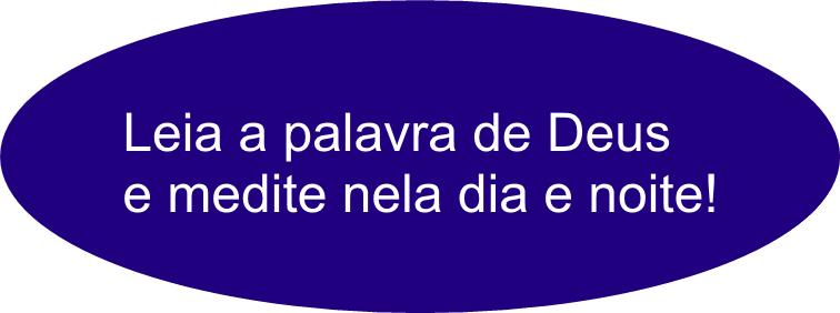 leiaaPalavra - Versículos para o novo convertido