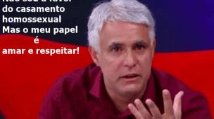Respeitar e amar - Claudio Duarte