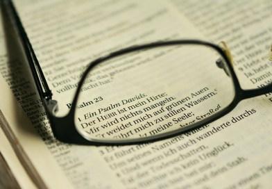 Salmos para novos convertidos