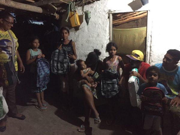 Projeto Lançando a Rede no Jequitinhonha Carnaval20 1024x768 - Retiro Missionário | Projeto Lançando a Rede no Jequitinhonha