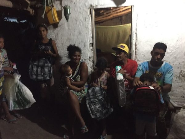 Projeto Lançando a Rede no Jequitinhonha Carnaval21 1024x768 - Retiro Missionário | Projeto Lançando a Rede no Jequitinhonha