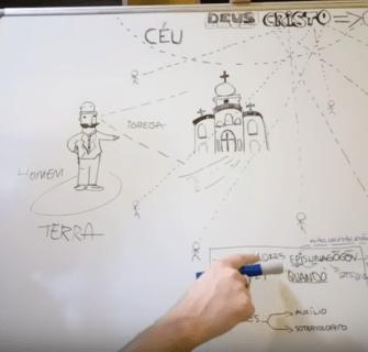As Duas Visões de Igreja - Conselheiro Cristao
