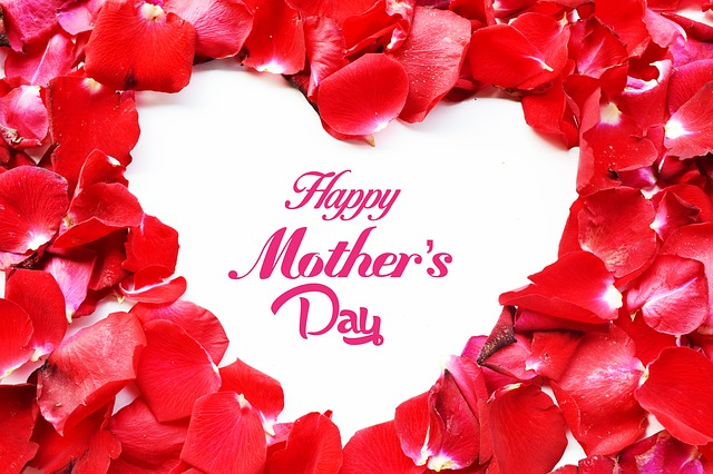 Happy Mother's Day - Conselheiro Cristao