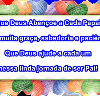 Feliz dia dos Pais - Conselheiro Cristão