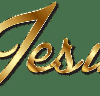 Jesus Cristo - Conselheiro Cristão
