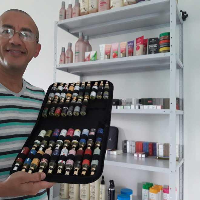 Amakha Paris Conselheiro Cristão 1 3 - Seja um representante dos produtos Amakha Paris