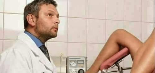 A Mãe que queria matar o filho - Imagem de Médico - Conselheiro Cristão
