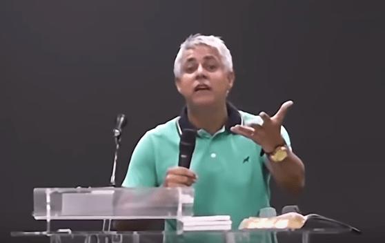As Dificuldades que Você Atravessa Agora São Para Te Levar Mais Além - Imagem Pastor Claudio Duarte - Conselheiro Cristão