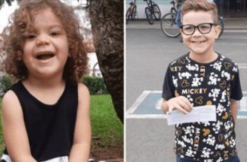 Pais Comemoram Mudança de Gênero de Criança de Apenas 8 Anos de Idade