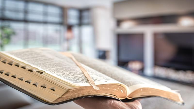 Por onde começar a estudar a Bíblia - Aprenda com essas 5 dicas
