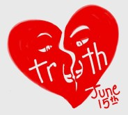 #TruthInRomance Day is even more important than #ValentinesDay!