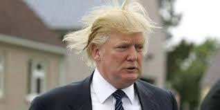 #DonaldTrump
