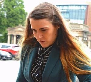 #GayleNewland #KyeFortune in #RapebyFraud Case
