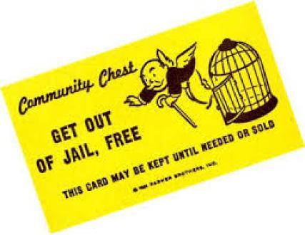 From Milton Bradley's popular game, Monopoly