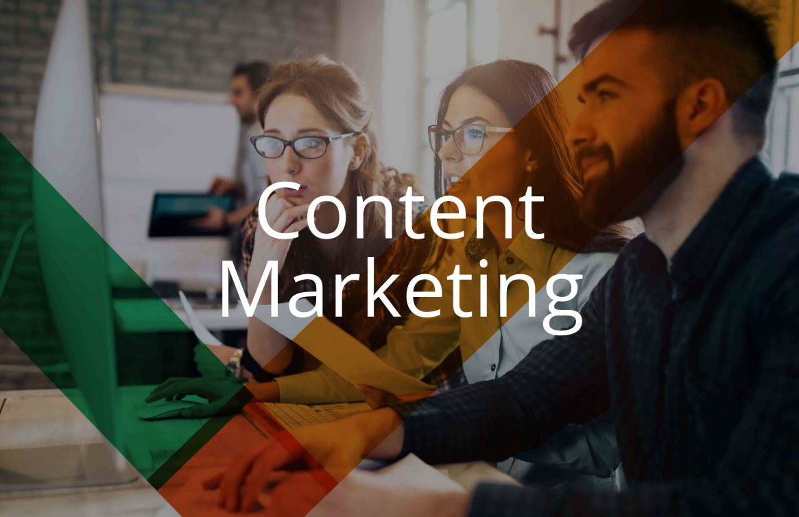Content Marketing - Consentric Marketing