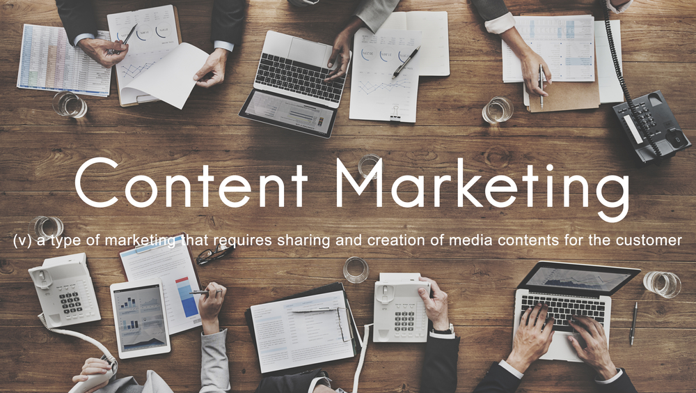 Personalized Content Marketing