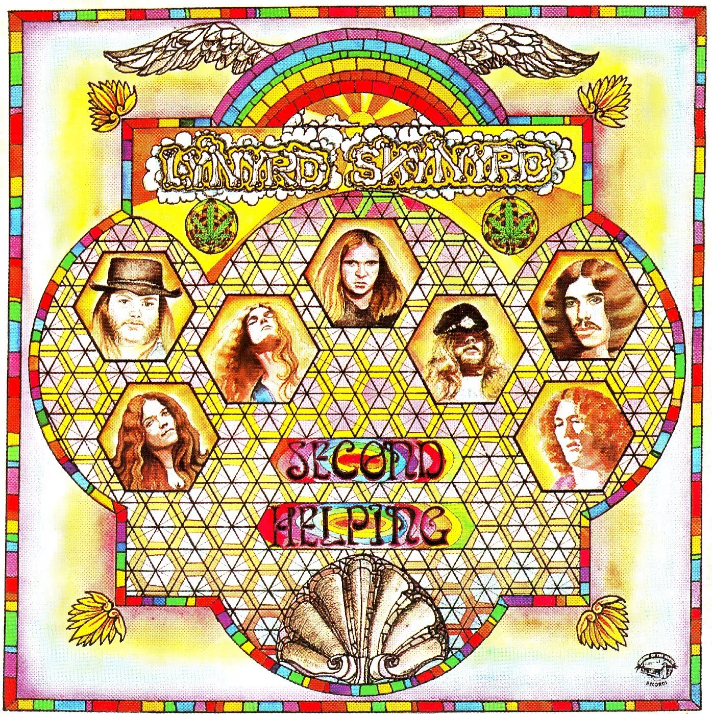 Sweet home alabama is a song by southern rock band lynyrd skynyrd that first appeared in 1974 on their second album, second helping. Turn It Up 40 Years Of Sweet Home Alabama Consequence
