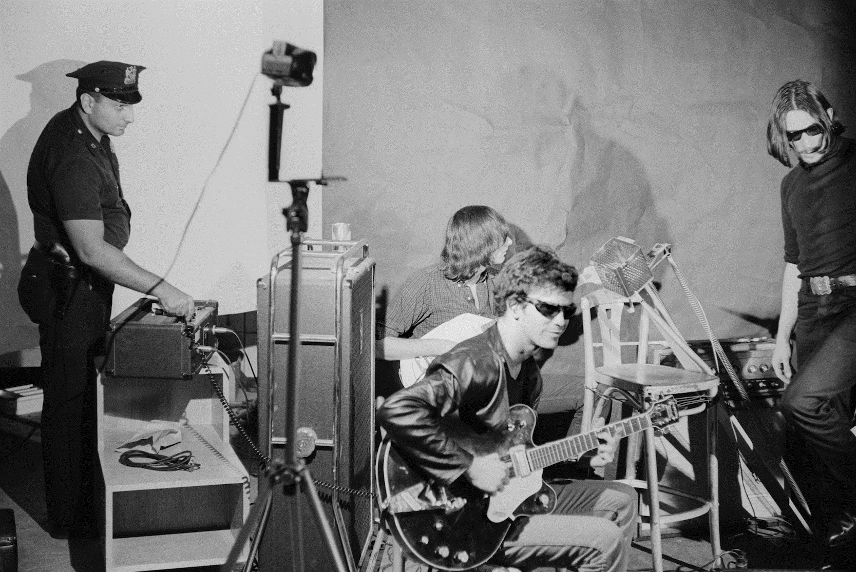 Todd Haynes finishes new documentary on The Velvet Underground - Consequence