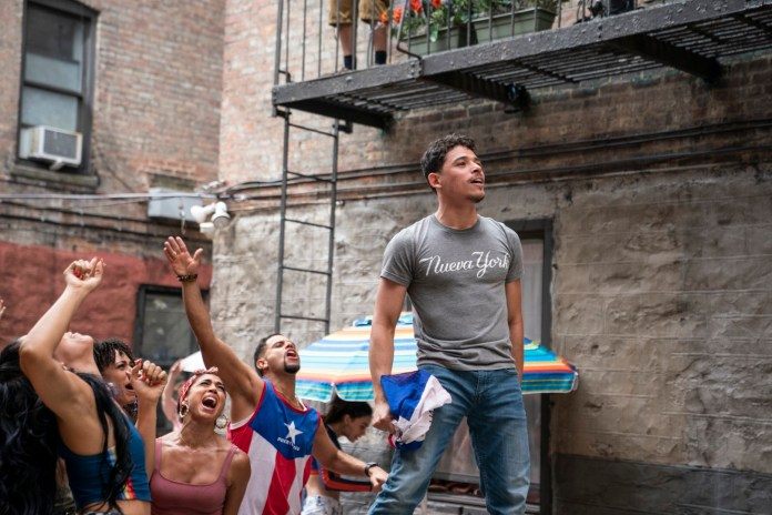 In the Heights (Warner Bros. Pictures)