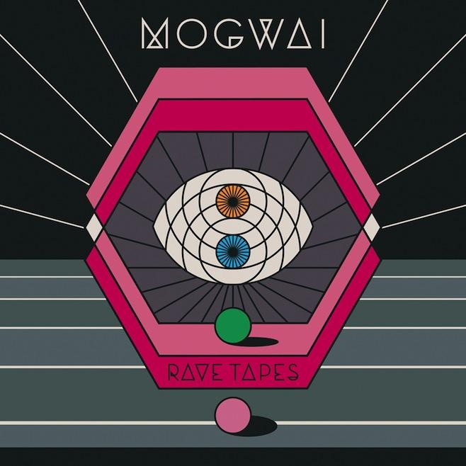 mogwairavetapes Great Scots! Stuart Braithwaite talks Mogwais new album, Rave Tapes