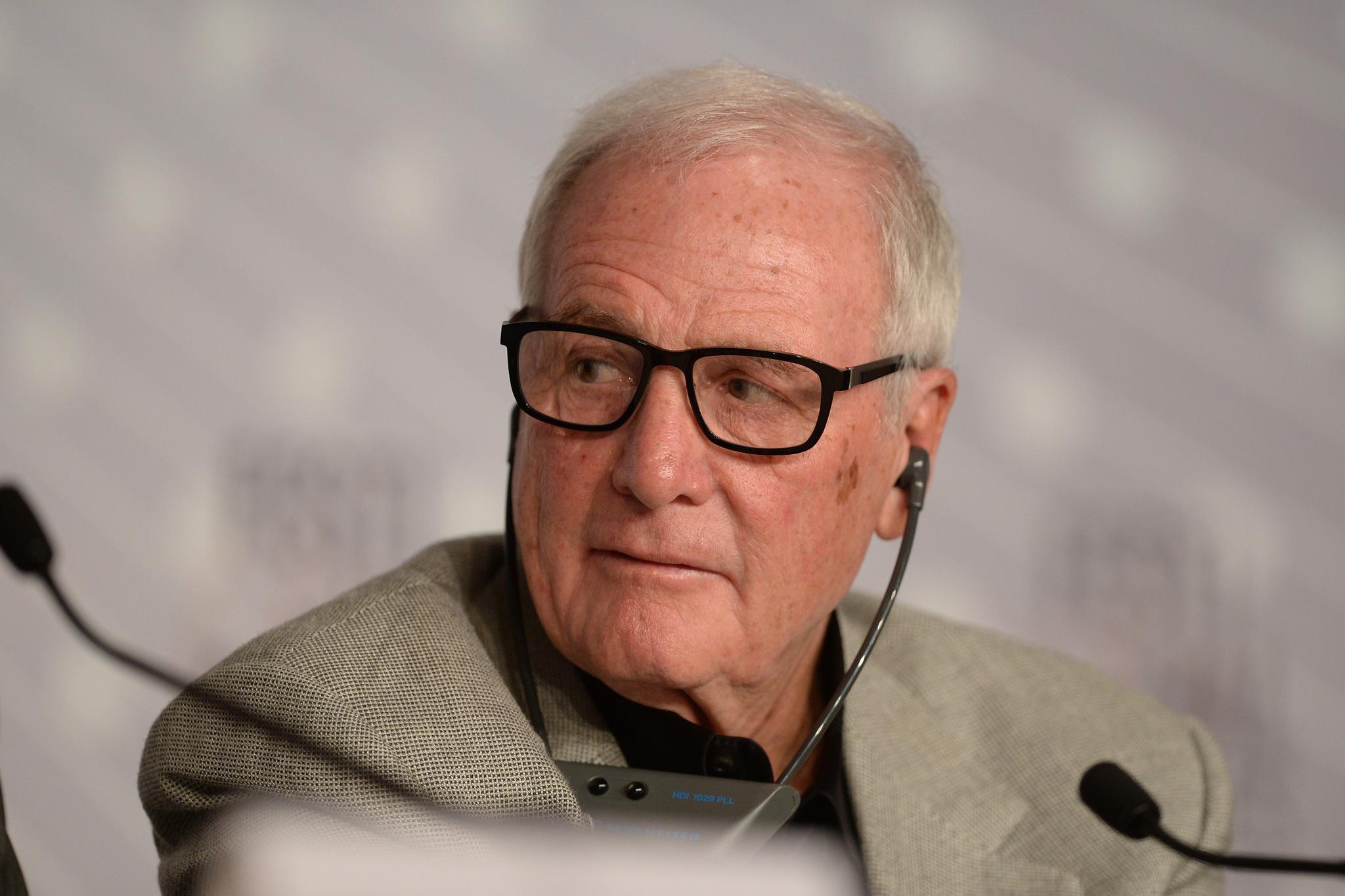 Jerry Weintraub Legendary Producer Dead At 77