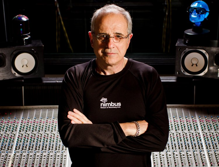Not Just Another Brick in the Wall: Legendary Pink Floyd Producer Bob Ezrin  Looks Back | Consequence of Sound