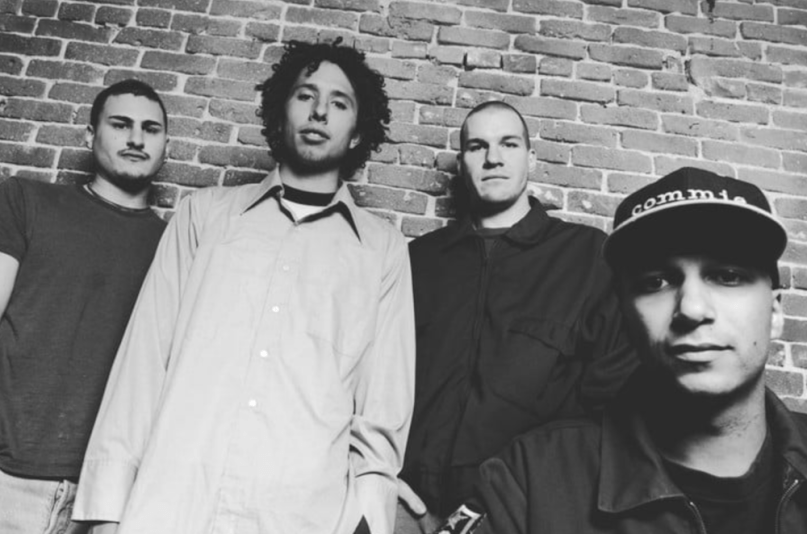 Rage Against The Machine Reissues Entire Catalog On Vinyl