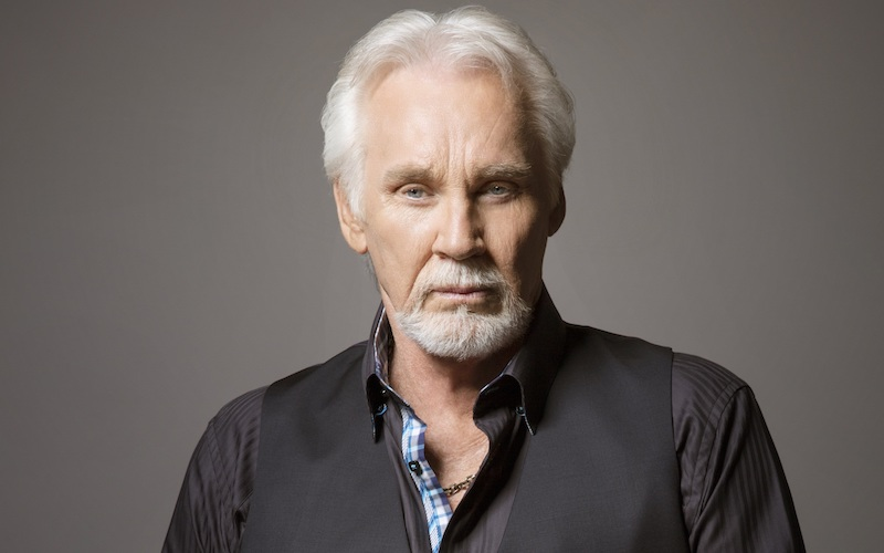 Kenny Rogers Cancels Farewell Tour Due To Series Of