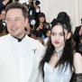 Grimes Is Taking Elon Musk To Burning Man Consequence Of