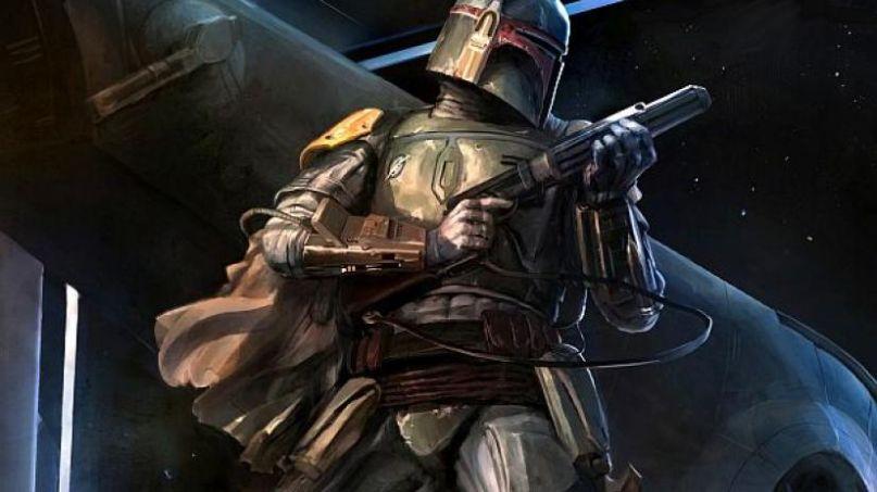 Jon Favreau Details Live Action Star Wars Tv Series The